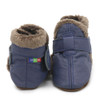 Booties Blue up to 4 Years Old