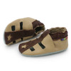 Sandals Tan Brown up to 4 Years Old
