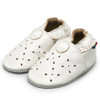 Sandals Flower White up to 4 Years