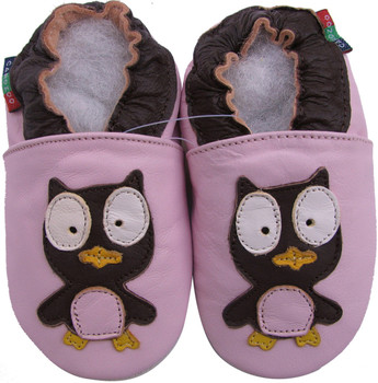 Owl Pink S up to 4 Years