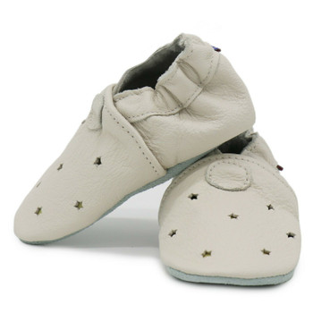 Sandals Star Cream up to 4 Years