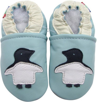 Penguin Light Blue up to 6 Years Old