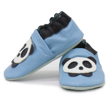 Panda Baby Blue up to 6 Years
