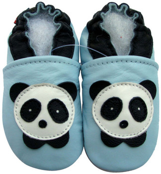 Panda Light Blue up to 6 Years Old