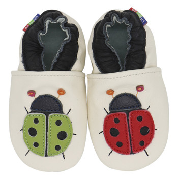 Ladybug Cream up to 8 Years