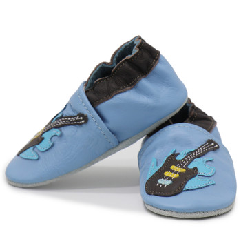 Guitar Light Blue up to 6 Years Old