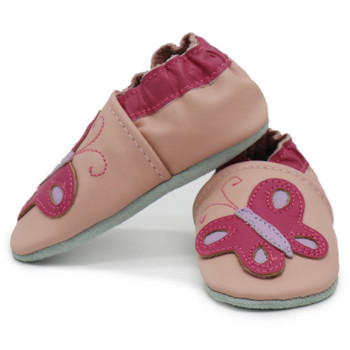Butterfly Pink up to 6 Years Old