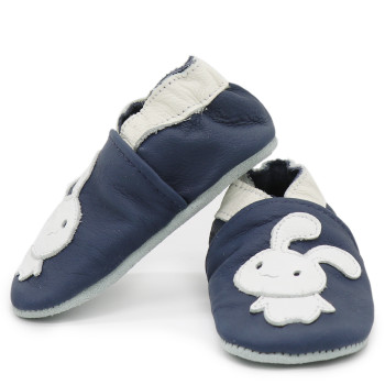 Bunny Navy Blue up to 6 Years Old