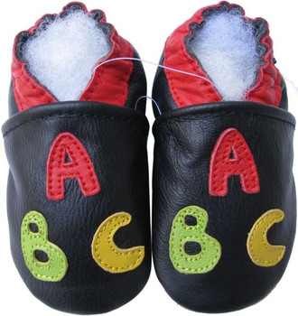 ABC Black up to 4 Years Old