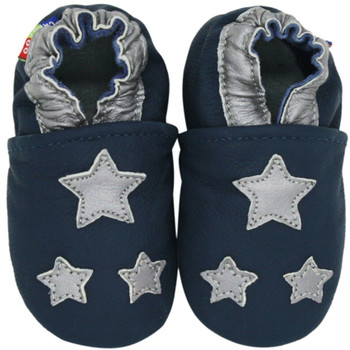 Silver Star Dark Blue up to 8 Years Old