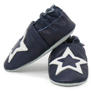 Double Stars Dark Blue up to 6 Years Old