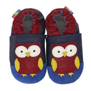 Owl Dark Blue up to 4 Years