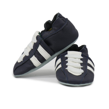 Sneakers Dark Blue up to 4 Years