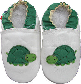 Turtle White S up to 24 Months