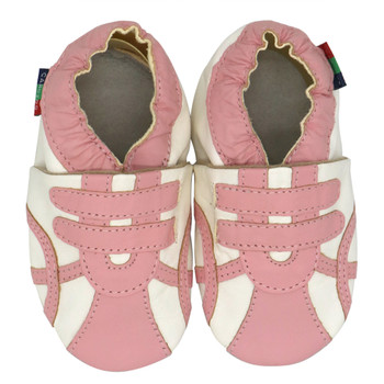 Sports Pink White S up to 4 Years Old