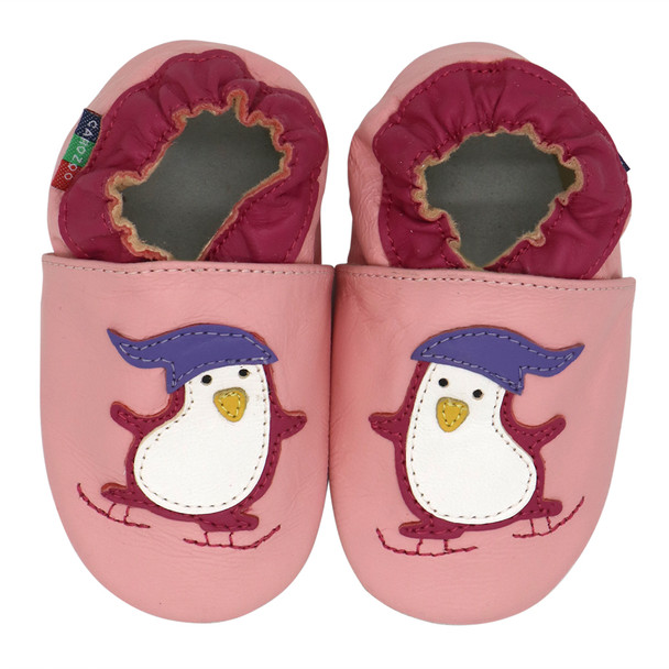 Penguin Pink S up to 4 Years