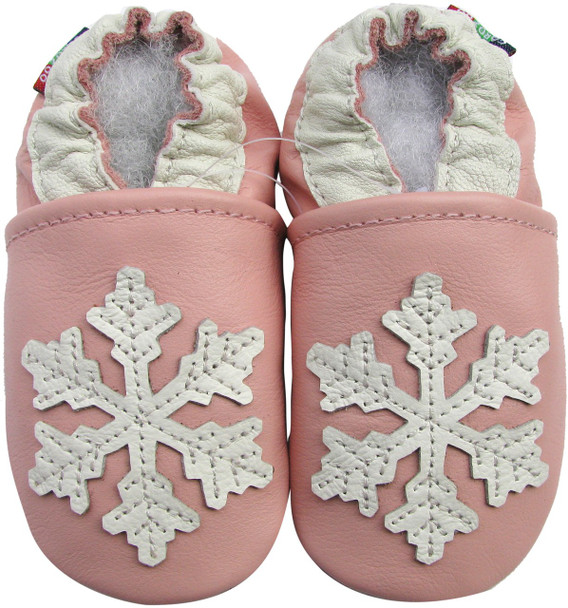 Snowflake Pink up to 5 Years