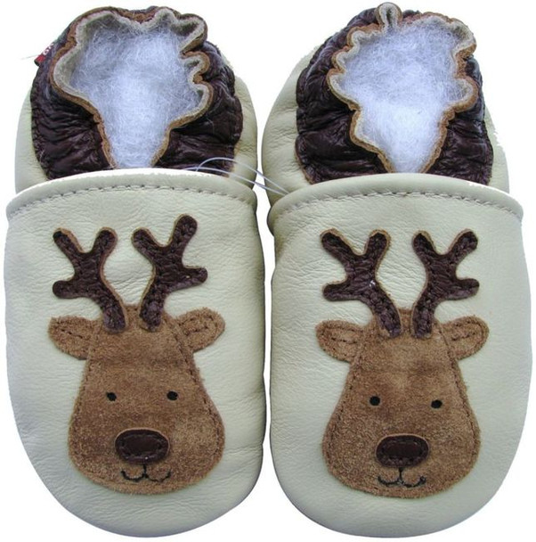 Reindeer Cream up to 6 Years Old
