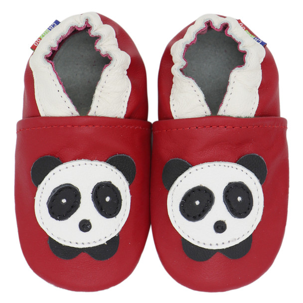 Panda Red up to 6 Years Old