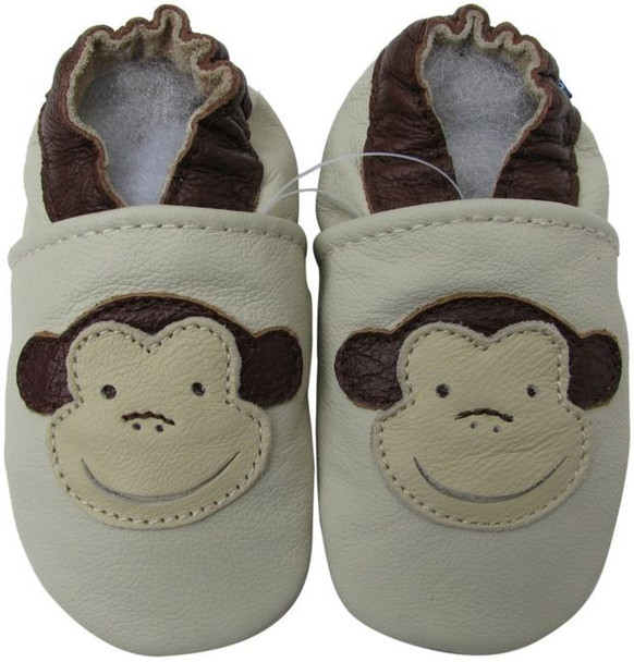Monkey Cream up to 6 Years Old