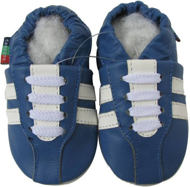 Sneakers Blue S up to 4 Years Old