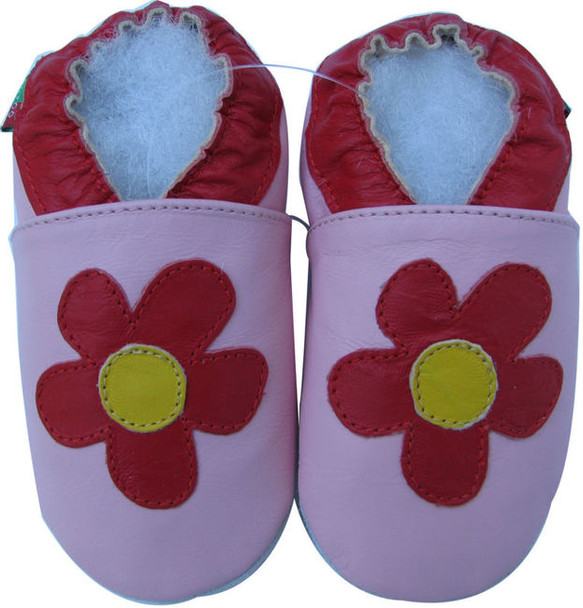 Daisy Pink S up to 4 Years Old