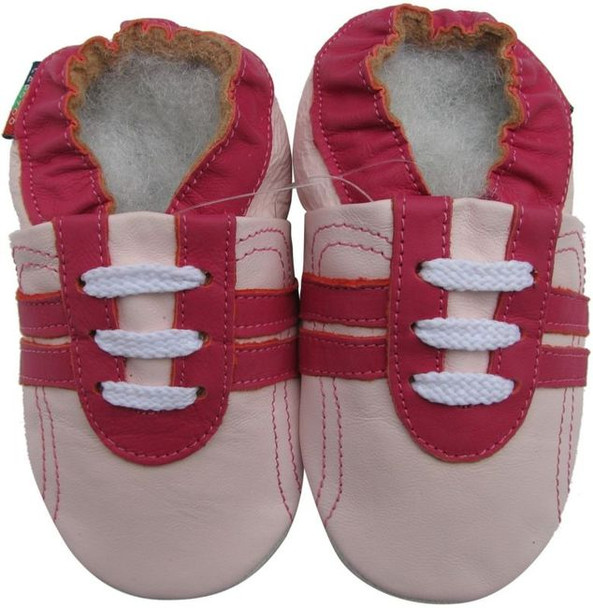 Sports Fuchsia Pink S up to 4 Years