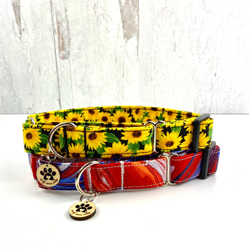 Sunflower Martingale