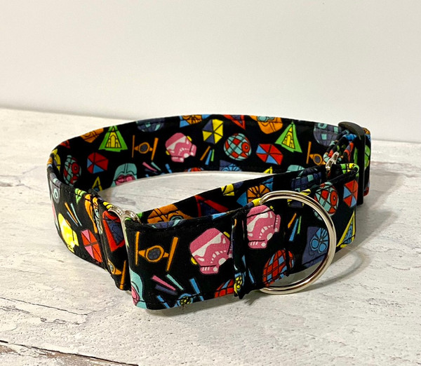 Galaxy Battle Martingale