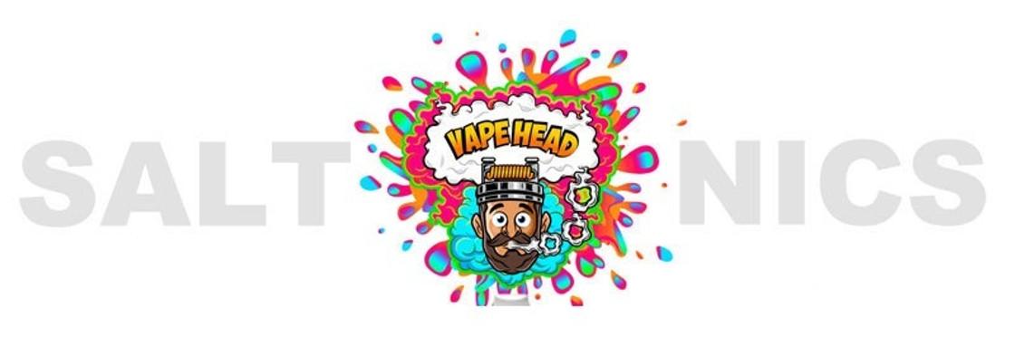 VAPE HEADS SWEET & SOUR SALT NIC