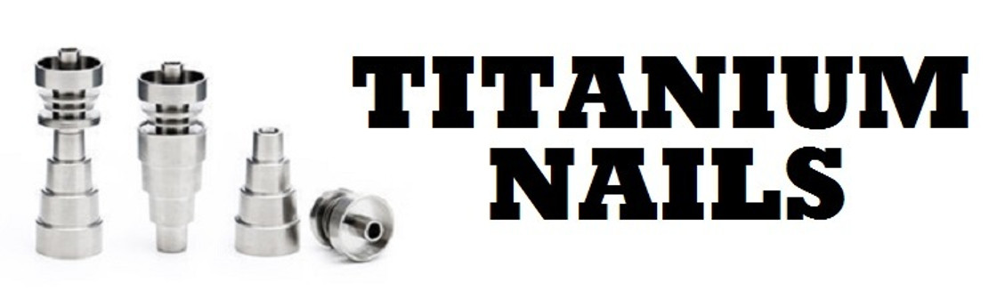 TITANIUM NAILS