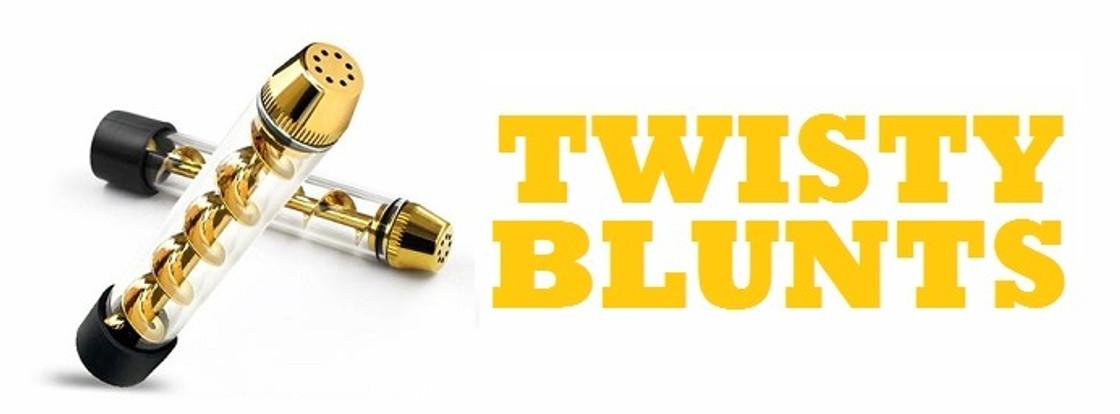 TWISTY BLUNTS