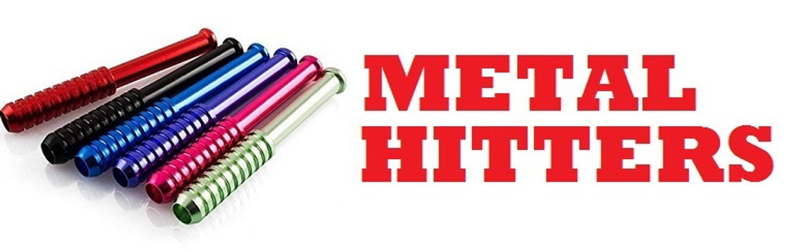 METAL PIPES / HITTERS