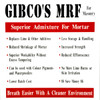 Gibco MRF  - Lime Replacement