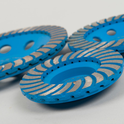 Clipper Pro Turbo Cup Grinding Disc