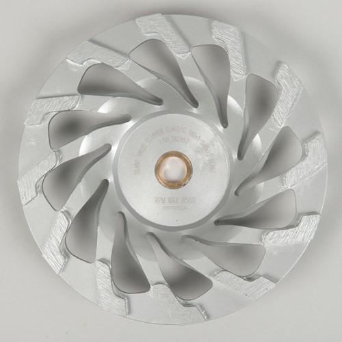 Clipper Slant Cup Grinding Discs