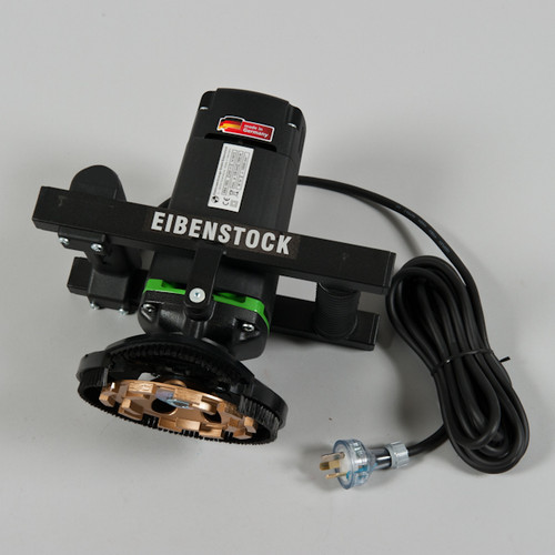 Eibenstock Handheld Electric Grinder (125mmm) Model EBS1802