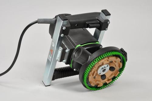 Eibenstock Handheld Electric Grinder (125mmm) Model EBS1802