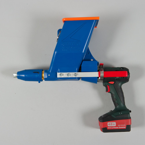 Quikpoint Repointing and Grouting Gun (Without Drill)