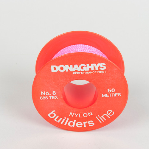 Donaghys Builders Stringline # 8