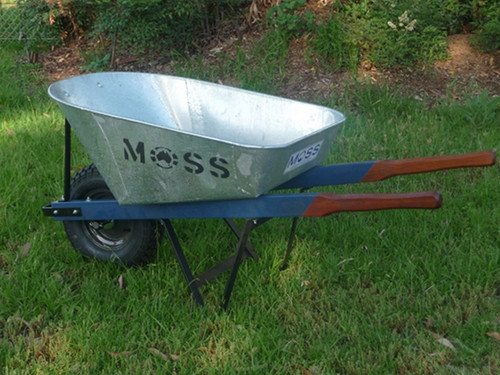 Premium Heavy Duty Moss Wheelbarrows. (Australian Made)