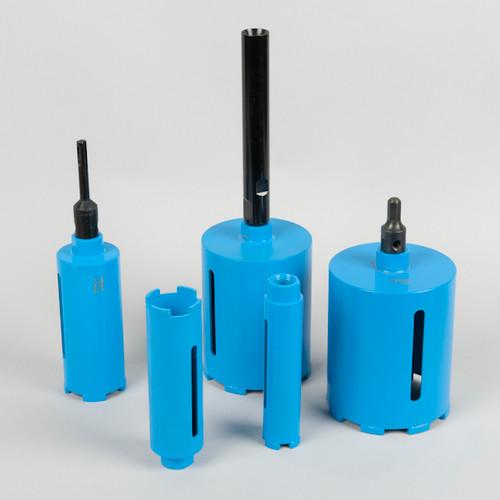 """Adaptor-1/2"""" BSP(F)-11/4""""UNC(F)"""