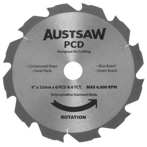Austsaw PCD Blades