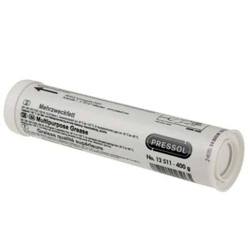 Pressol Multipurpose Grease Cartridge 400g