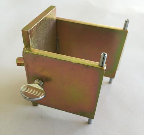 BT Metal Dori Block (Long Sided)