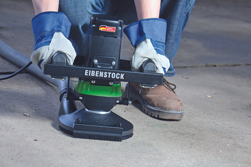 Eibenstock Hand Held Electric Grinder (180mm)