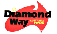 Diamond Way Online