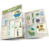 QuickStudy   Botany Laminated Study Guide