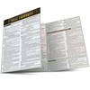 QuickStudy | Real Property Laminated Reference Guide