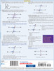 QuickStudy Quick Study Geometry Part 1 Laminated Study Guide BarCharts Publishing Math Study Guide Back Image